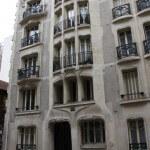 Immeuble Trémois. 1909