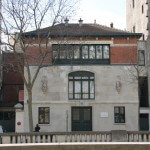 Atelier Carpeaux. 1894-1895