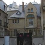 Hôtel Delfau. 1894 (modifié)